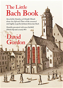 David Gordon - The Little Bach Book